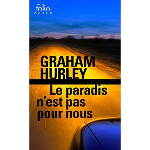 - Le paradis n'est pas pour nous : Une enquête de l'inspecteur Faraday - Preis vom 09.06.2021 04:47:15 h