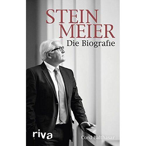 Cord Balthasar - Steinmeier: Eine Biografie - Preis vom 22.06.2021 04:48:15 h