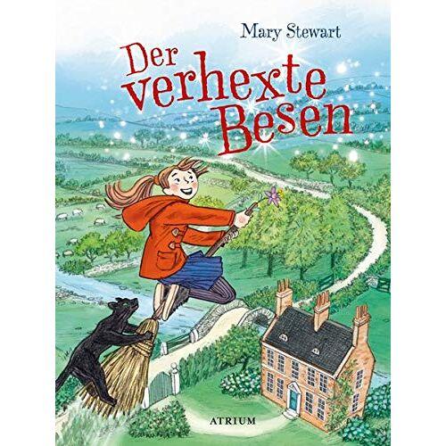 Mary Stewart - Der verhexte Besen - Preis vom 17.06.2021 04:48:08 h