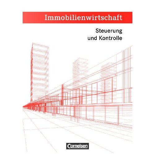 Wenzel, Dr. Dirk - Immobilienwirtschaft: Steuerung und Kontrolle: Schülerbuch - Preis vom 18.06.2021 04:47:54 h