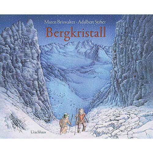 Adalbert Stifter - Bergkristall - Preis vom 28.07.2021 04:47:08 h