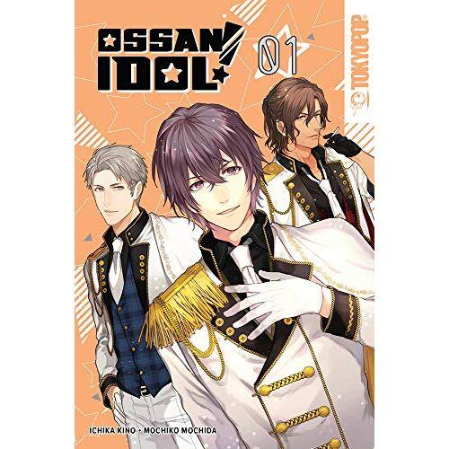 Mochiko Mochida - Ossan Idol! Volume 1 - Preis vom 22.06.2021 04:48:15 h