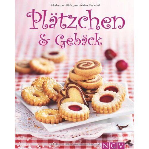 - Plätzchen & Gebäck - Preis vom 27.07.2021 04:46:51 h