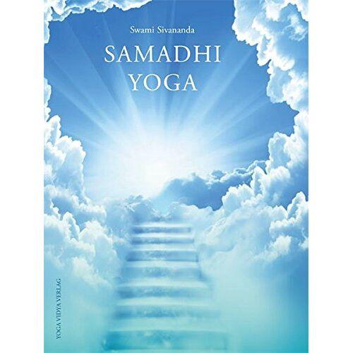 Swami Sivananda - Samadhi Yoga - Preis vom 16.10.2021 04:56:05 h
