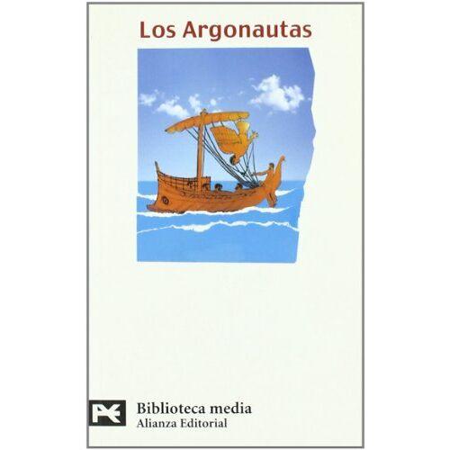 Rafael Ballester - Los Argonautas / The Argonauts (Bolsillo Clasicos Grecia R) - Preis vom 20.06.2021 04:47:58 h