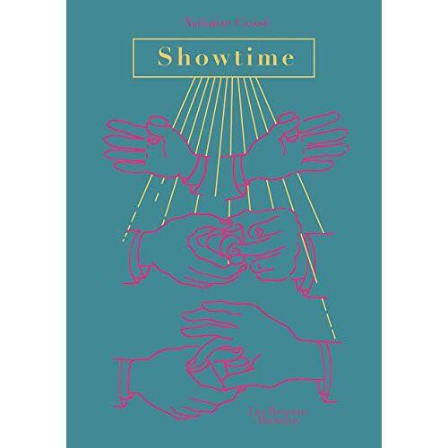 - Showtime - Preis vom 13.06.2021 04:45:58 h