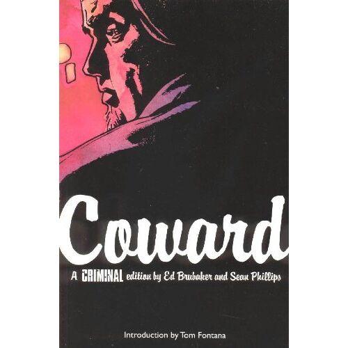 Ed Brubaker - Criminal, Vol. 1: Coward - Preis vom 02.08.2021 04:48:42 h