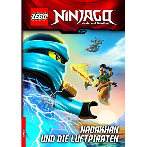 - LEGO® NINJAGO(TM) Nadakhan und die Luftpiraten - Preis vom 24.07.2021 04:46:39 h
