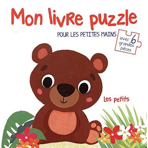 - Mon livre puzzle: Les bébés - Preis vom 23.07.2021 04:48:01 h