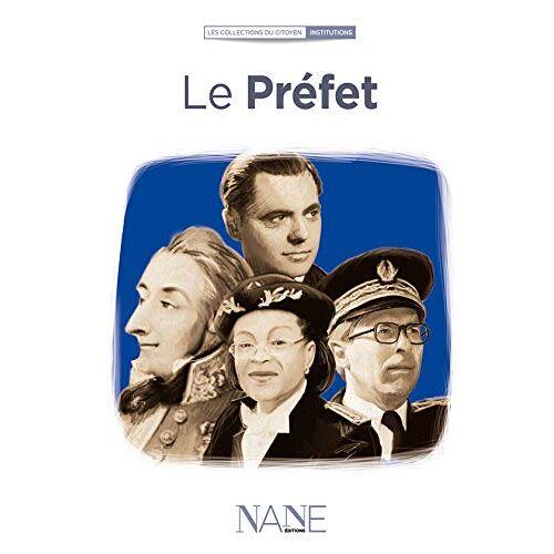 Florence Weiser - Le préfet - Preis vom 12.06.2021 04:48:00 h