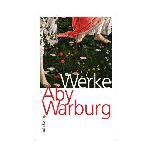 Aby Warburg - Werke in einem Band - Preis vom 21.06.2021 04:48:19 h
