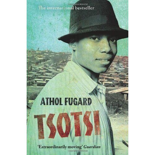 Athol Fugard - Tsotsi - Preis vom 18.06.2021 04:47:54 h
