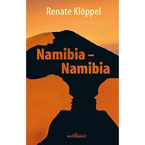 Renate Klöppel - Namibia - Namibia - Preis vom 17.06.2021 04:48:08 h