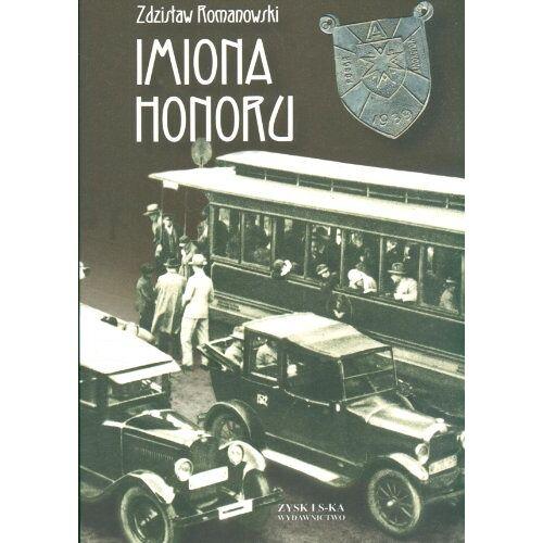 Zdzislaw Romanowski - Imiona honoru - Preis vom 16.06.2021 04:47:02 h