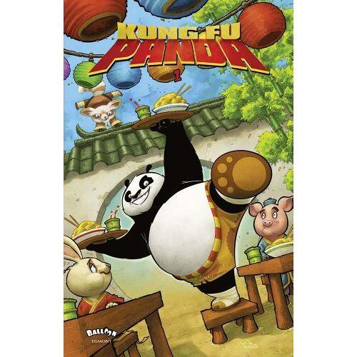 DreamWorks - Kung Fu Panda, Band 01 - Preis vom 21.06.2021 04:48:19 h