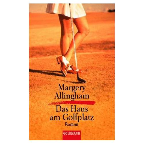 Margery Allingham - Das Haus am Golfplatz. - Preis vom 16.06.2021 04:47:02 h
