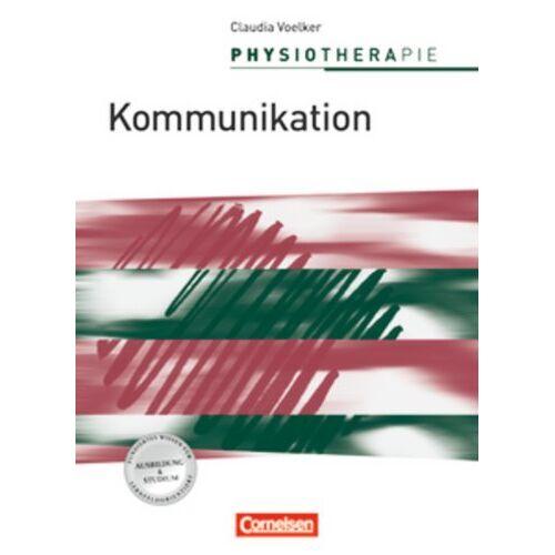 Voelker, Dr. Claudia - Kommunikation: Schülerbuch - Preis vom 13.06.2021 04:45:58 h
