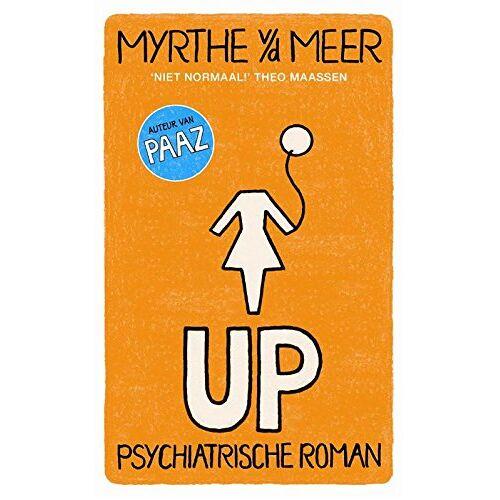 Meer, Myrthe v/d - Up - Preis vom 21.06.2021 04:48:19 h