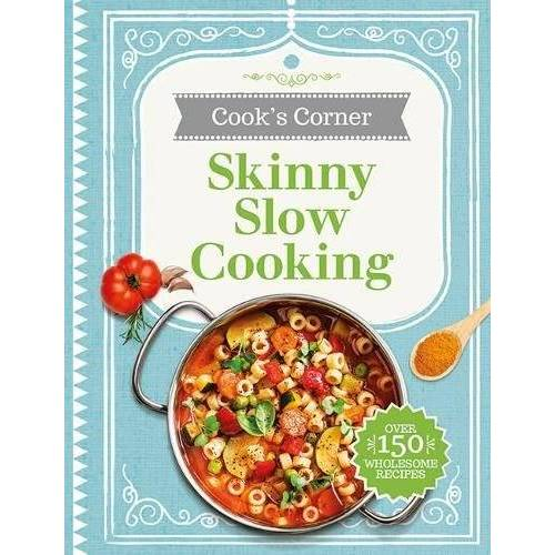 - Skinny Slow Cooking (Let's Get Cooking) - Preis vom 17.06.2021 04:48:08 h