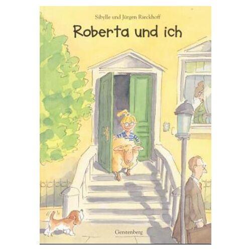 Sibylle Rieckhoff - Roberta und ich - Preis vom 09.06.2021 04:47:15 h