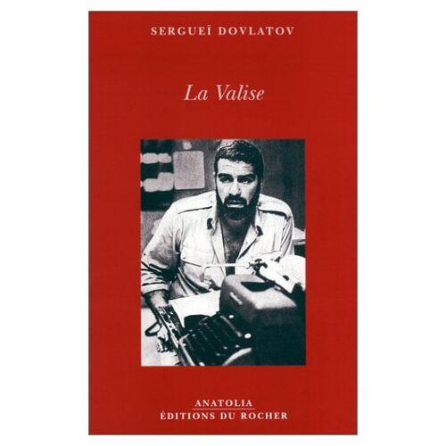 Sergueï Dovlatov - La valise (Anatolia) - Preis vom 08.09.2021 04:53:49 h