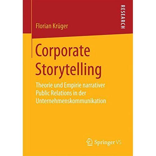 Florian Krüger - Corporate Storytelling - Preis vom 19.06.2021 04:48:54 h