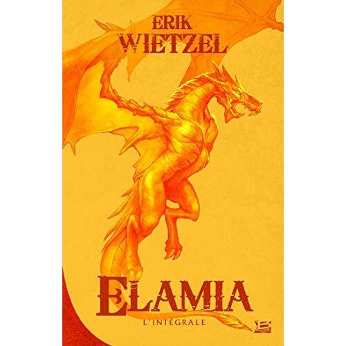 - Elamia - L'Intégrale (Elamia (Elamia - L'Intégrale)) - Preis vom 19.06.2021 04:48:54 h
