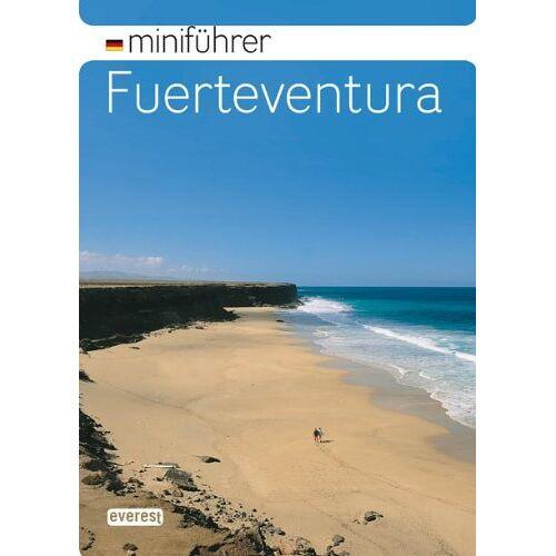 Ramírez Mar - Mini Führer Fuerteventura (Mini guías) - Preis vom 10.10.2021 04:54:13 h