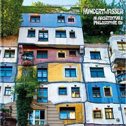 Glarus/CH Namida AG - Hundertwasser Architektur & Philosophie - Hundertwasser-Haus - Preis vom 22.06.2021 04:48:15 h