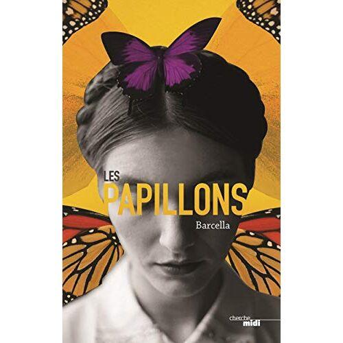 - Les Papillons - Preis vom 11.06.2021 04:46:58 h