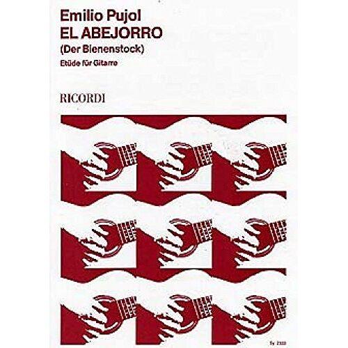 Pujol Emilio - El Abejorro (Der Bienenstock) - Preis vom 13.06.2021 04:45:58 h
