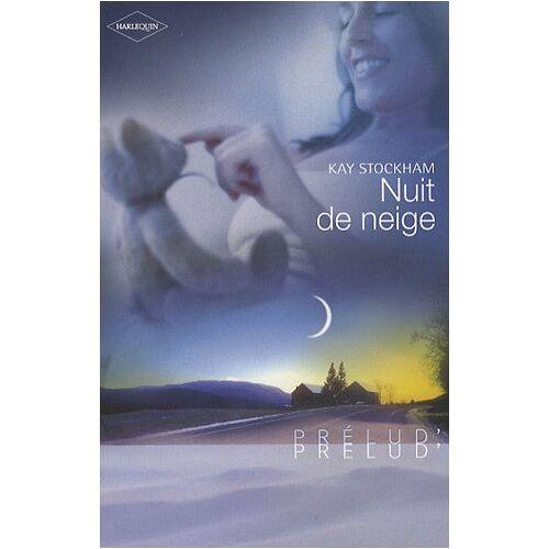 Kay Stockham - Nuit de neige - Preis vom 19.06.2021 04:48:54 h
