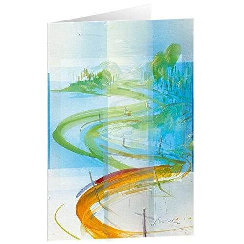 - Kunstkarten Dein Weg - Preis vom 15.06.2021 04:47:52 h