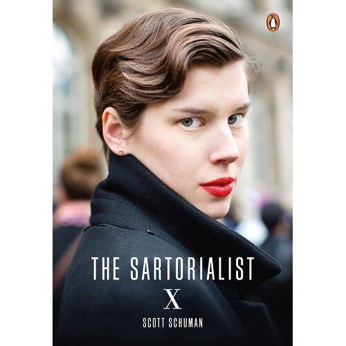 Scott Schuman - The Sartorialist: X (The Sartorialist Volume 3) - Preis vom 20.06.2021 04:47:58 h