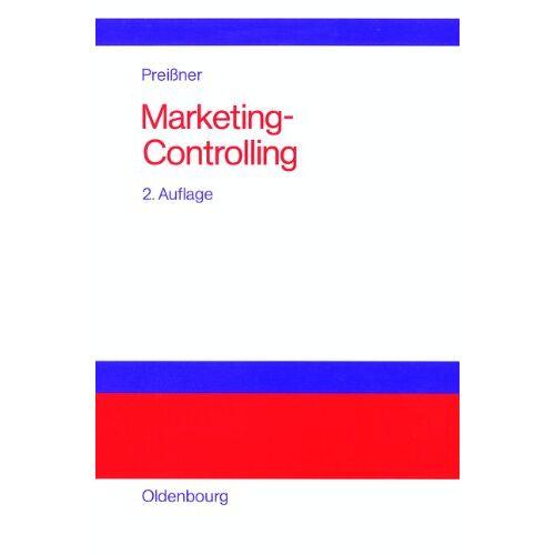 Andreas Preißner - Marketing-Controlling - Preis vom 16.06.2021 04:47:02 h
