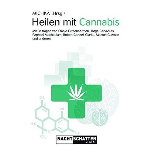 Michka - Heilen mit Cannabis - Preis vom 13.10.2021 04:51:42 h