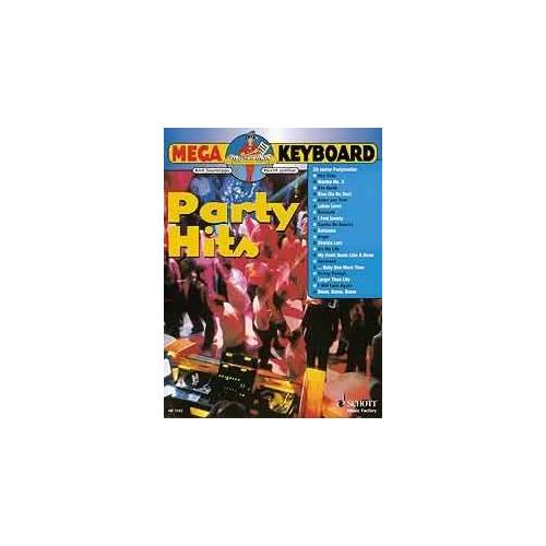 - Party Hits: Keyboard. (Mega Keyboard) - Preis vom 18.06.2021 04:47:54 h