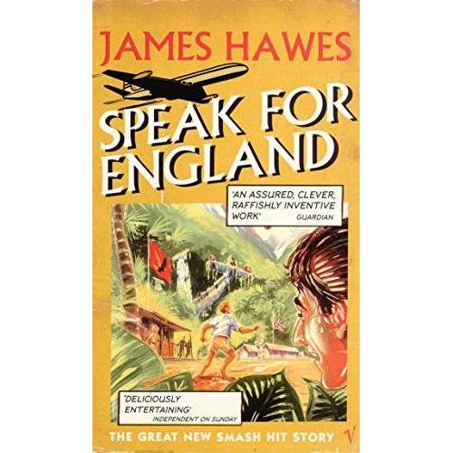 James Hawes - Speak For England - Preis vom 16.05.2021 04:43:40 h