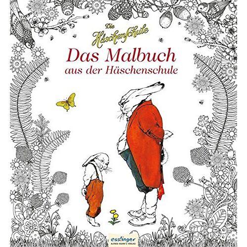 - Die Häschenschule: Die Häschenschule - Das Malbuch aus der Häschenschule - Preis vom 20.06.2021 04:47:58 h