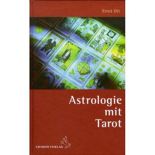 Ernst Ott - Astrologie mit Tarot - Preis vom 15.09.2021 04:53:31 h