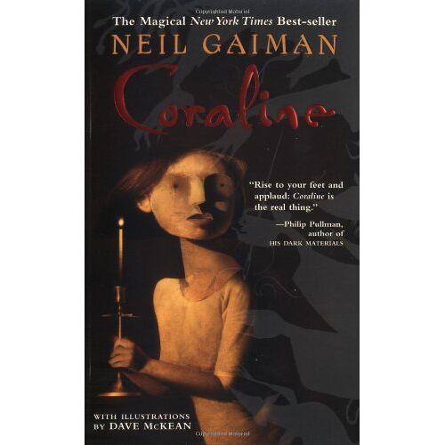 Neil Gaiman - Coraline - Preis vom 19.06.2021 04:48:54 h