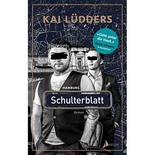Kai Lüdders - Hamburg Schulterblatt - Preis vom 19.06.2021 04:48:54 h