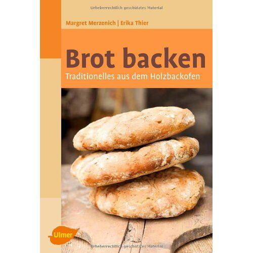 Margret Merzenich - Brot backen - Preis vom 17.06.2021 04:48:08 h
