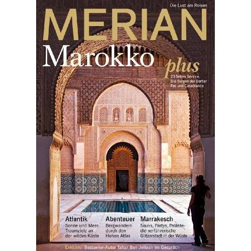 - MERIAN Marokko 01/14 (MERIAN Hefte) - Preis vom 20.06.2021 04:47:58 h