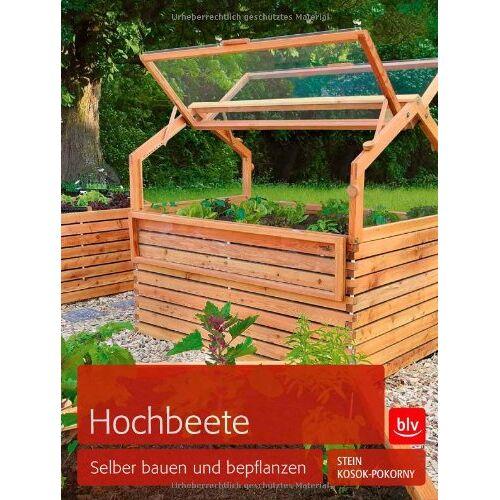 Gernot Kosok-Pokorny - Hochbeete: Selber bauen und bepflanzen - Preis vom 17.06.2021 04:48:08 h