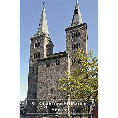 - St. Kiliani und St. Marien Höxter - Preis vom 11.06.2021 04:46:58 h