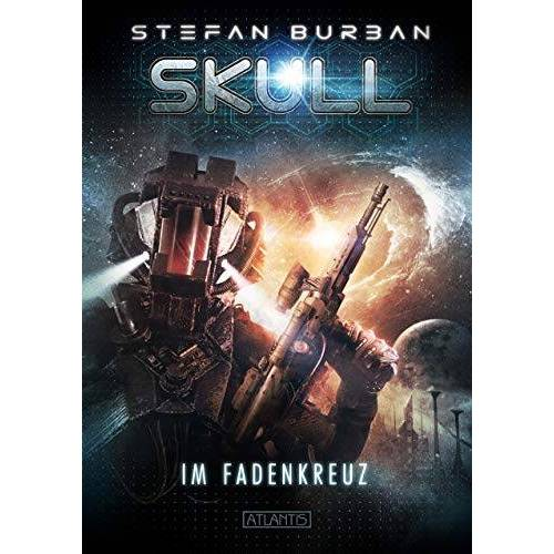 Stefan Burban - SKULL 2: Im Fadenkreuz - Preis vom 20.06.2021 04:47:58 h