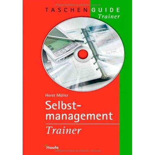 Horst Müller - Selbstmanagement Trainer - Preis vom 01.08.2021 04:46:09 h