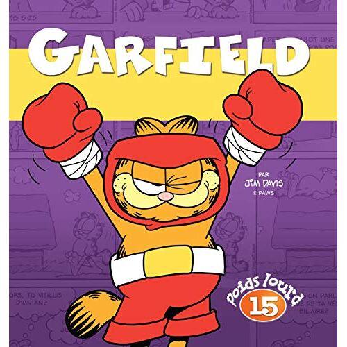 - Garfield Poids Lourd 15 (Garfield (15)) - Preis vom 02.08.2021 04:48:42 h