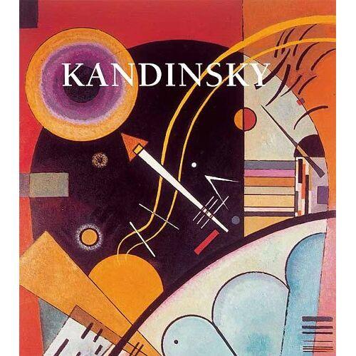 Wassily Kandinsky - Wassily Kandinsky. (Wassily Kandinsky 1866 - 1944) - Preis vom 11.06.2021 04:46:58 h